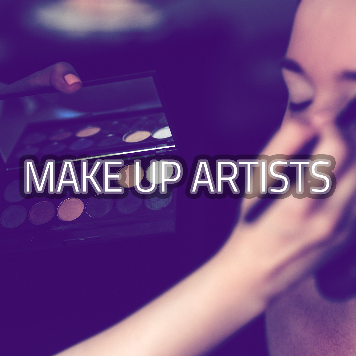 MakeUp Artists agency