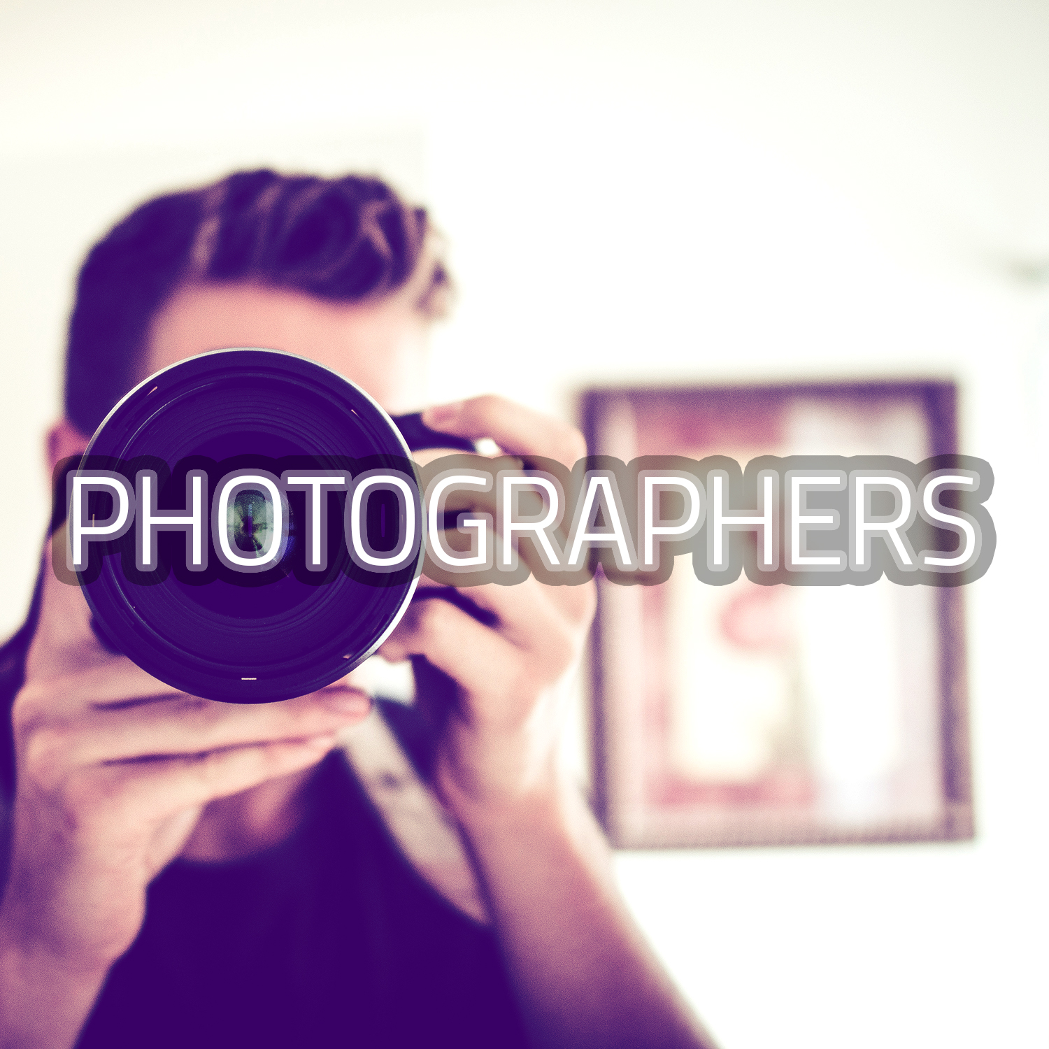 Photographers agency