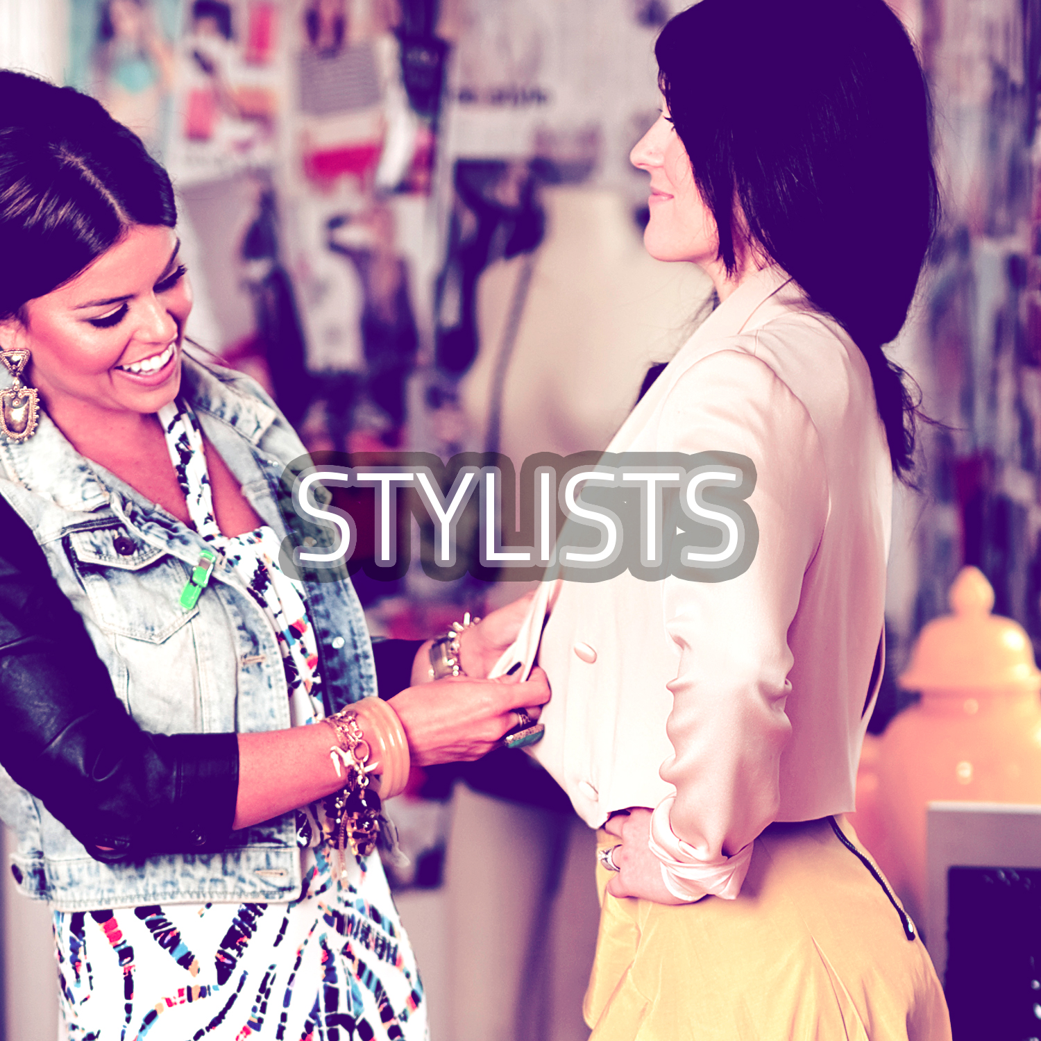 Stylists agency